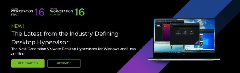 Vmware workstation 15 and 16 Pro Lifetime (Windows and Linux)