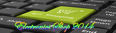 Electronics Shop 2014