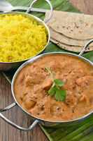 MOTHER'S DAY GIFT IDEA ~ INDIAN COOKING CLASSES