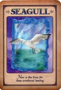 Animal Spirit Guide Oracle Card Reading! Windsor Region Ontario image 3