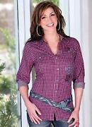 Womens Wrangler Shirt