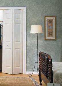 """-Bi-Fold Door (24"""" x 80 1/4"""")"""