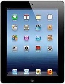 """Apple iPad 4th Generation 32GB Retina Wifi 9.7"""" Black"""