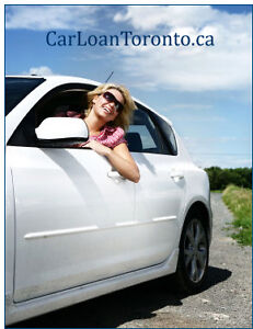 Guaranteed Toronto Car Loans Approved GTA Pre-Approved Autos