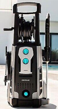 Hidrolimpiadora Profesional Cecotec HidroBoost 3200 Induction Pro