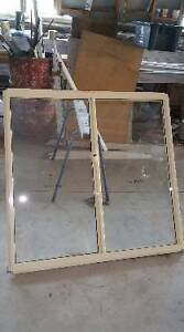 PRIMROSE SLIDING WINDOW WITH LAMINATED GLASS East Kurrajong Hawkesbury Area Preview
