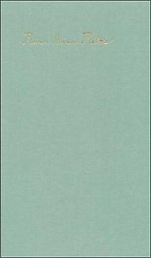 Die Gedichte in einem Band von Rilke, Rainer Maria Buch Zustand gut