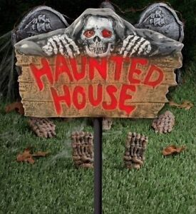 Haunted House for Charity!