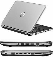 HP Pavilion Touchsmart 11 with TOUCHSCREEN