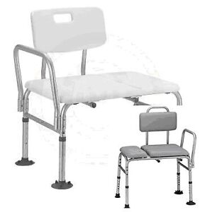 Adjustable Bath Chair