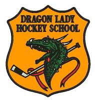 DRAGON LADY  CONDITIONING CAMP