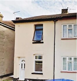 ★WEST STREET, GILLINGHAM: 3 BEDROOM TERRACED HOUSE★