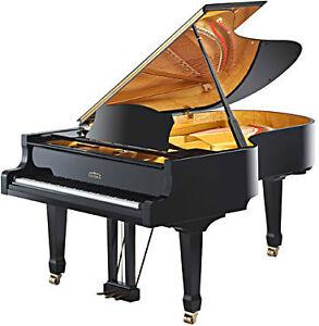 piano a queue Estonia 9 pi. Grand concert