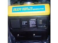 powercraft generator - Mckeller table saw
