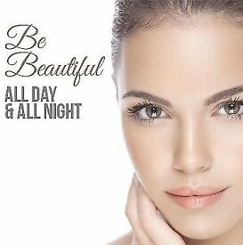 Like and share my facebook page to revceive 25% off your beauty or permanent eyebrow treatment!
