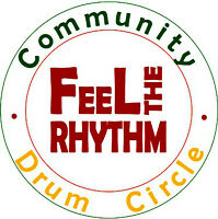 Feel The Rhythm Community Drum Circle