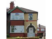 3 bed Semi-Detached House for rent - Sneyd Green