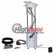 01 Chevy Silverado Fuel Pump