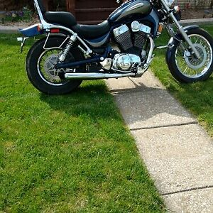 Suzuki Intruder 1400 | New & Used Motorcycles for Sale in