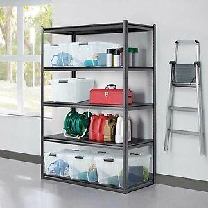 Heavy-duty Storage Shelf