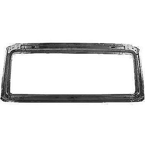 New 1997-2006 Jeep Wrangler Windshield Frame & FREE shipping