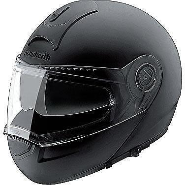 schuberth klapphelm helme ebay. Black Bedroom Furniture Sets. Home Design Ideas