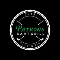 Patrons Bar & Grill is hiring full time nighttime supervising ba