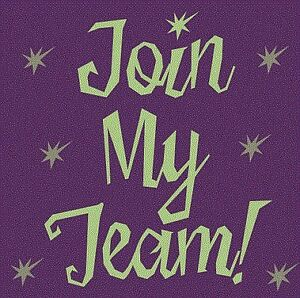 join my scentsy team !