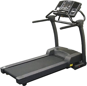 Fitness Club Quality Treadmill by Smooth Fitness