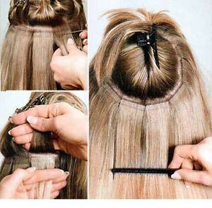 Pose extension/rallonge 300$ Inclus pose/extension/coupe/styling