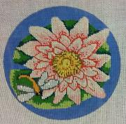 Julia Needlepoint