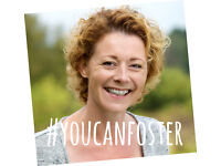Foster Carers Wanted - Norfolk & Suffolk