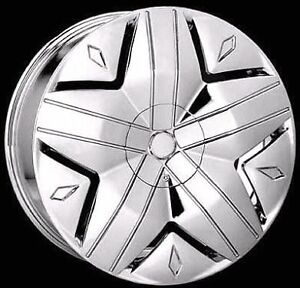 """WTB: Dolce DC04 20"""" wheels to suit bmw/commodore Mernda Whittlesea Area Preview"""