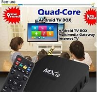 Turn your TV into smart TV $59.99 and WATCH what YOU want FREE