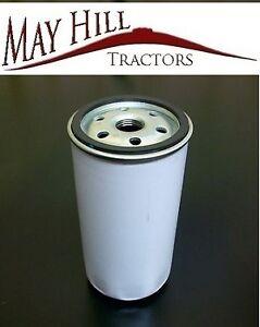 JCB-3CX-Loader-Oil-Filter-Spin-on