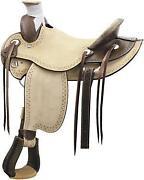Used Wade Saddle