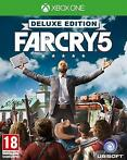 Far Cry 5 Deluxe Edition  - 2dehands