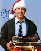 Chevy Chase Signed