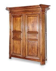 Charmant Antique Oak Armoires