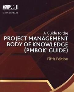 How to project management body of knowledge