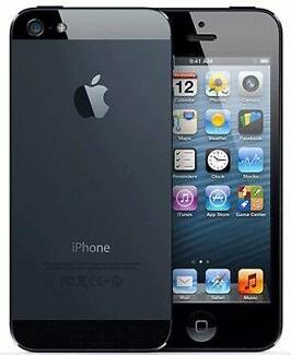Apple iPhone 5 64GB Unlocked - Black (NEW Condition) Oakleigh Monash Area Preview