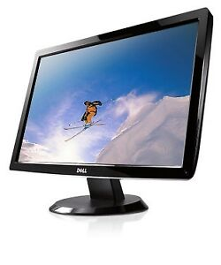 DELL ST2310F Full HD widescreen monitor