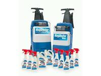 Lynchpin Cleaning Company - offered