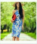Oriental Dress