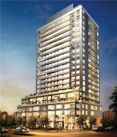 "Hottest Boutique "" Neon "" Condominium On Yonge & Eglinton"