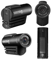 ContourGPS 1080p Full HD Helmet Camera. With 4 Batteries!!