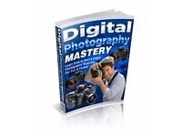 Easy steps will unlock your potential to become a confident digital photographer