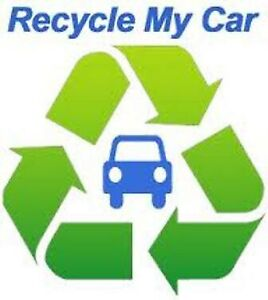 Auto recyclers we buy junk vehicles GET TOP DOLLAR FOR TOYOTAS