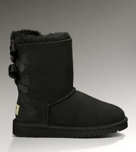 UGG Bailey Bow 3280 Boots