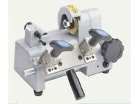 RST Mini Cylinder Key Cutting Machine